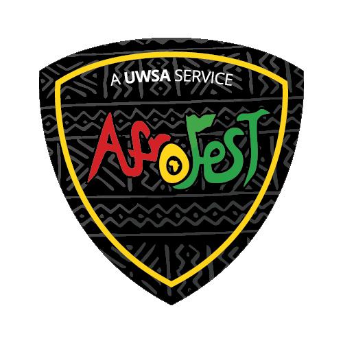 Afrofest Logo