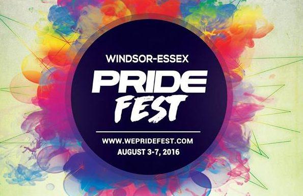 Windsor Essex Pride Fest