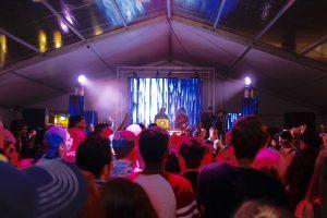 UWSA Lancer Kickoff Party