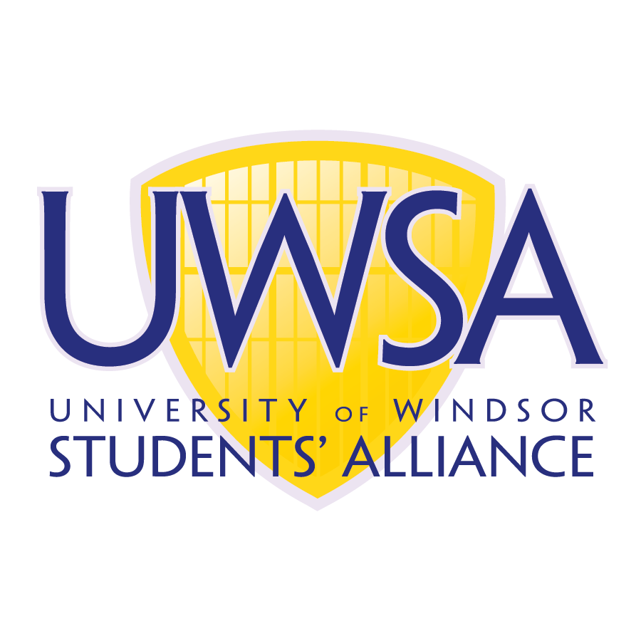 UWSA Logo