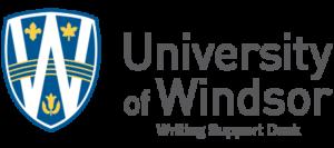 Writing Support Desk Logo